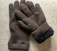 Lined Local Wool Gloves