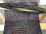 Weave on a Rigid Heddle Loom