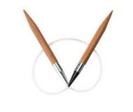 "16"" ChiaoGoo Bamboo Circular Knitting Needle"