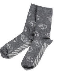 Adult Wool Socks by Flokati