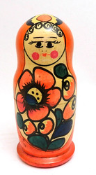 Polkhovsky Maidan Matryoshka 3-pc