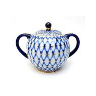 Cobalt Net Sugar Bowl, USSR era
