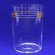Standard Russian Tea Glass Holder Insert