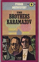 The Brothers Karamazov (Dostoyevsky)