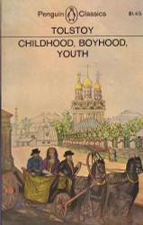 Childhood, Boyhood, Youth (Tolstoy)