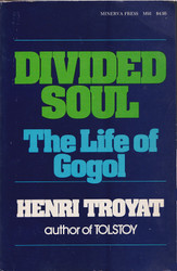 Divided Soul: The Life of Gogol
