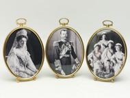 Family Portraits Tsar Nicholas II