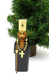 Orthodox Priest Hand Made Ornament