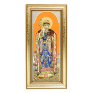 St Olga Equal to the Apostles, by Vasnetsov