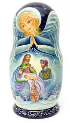 Nativity Artistic Matryoshka