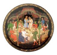 Wedding Feast [Firebird #3](60-L55-1.3)