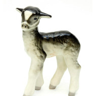 Lamb Lomonosov Figure