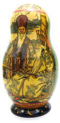 Bilibin Fairy Tales Illustrations Artistic Matryoshka