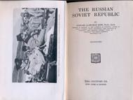 The Russian Soviet Republic [1923]