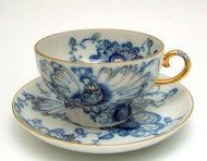 Tea cup and Saucer