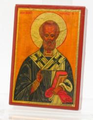 St. Nicholas the Wonderworker Icon
