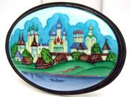 Rostov Monastery Town