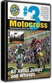 Gary Semics #3.2 All About Jumping & Whoops DVD