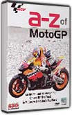 A to Z of MotoGP DVD