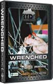 Wrenched DVD