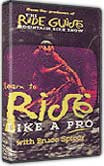 Ride Like A Pro DVD