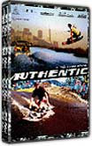 Authentic DVD