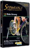 Spinervals 1.0 Ride Strong DVD