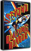 Beyond Blazing Boards DVD