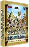 New World Disorder 9 (Never Enough) DVD