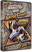 Monster Jam 10 World Finals DVD