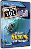 Epoxy 101, Vol. 1 DVD
