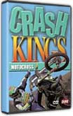 Crash Kings Motocross DVD