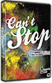 Can't Stop DVD