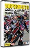 2008 Supermoto World Champ Review DVD