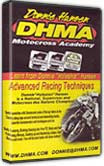 Donnie Hansen Advanced Racing Techniques DVD