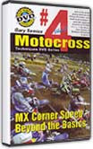 Gary Semics Vol. 2 #4 - MX Corner Speed DVD