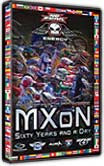MXON 60 Years DVD (Free with orders over $30)