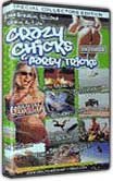 Crazy Chicks & Party Tricks DVD
