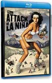 Attack of La Nina (Blu Ray)