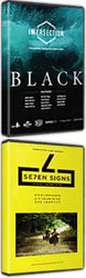 Innersection Black & Se7en Signs combo DVD