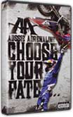 Choose Your Fate DVD