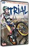 World Trial Outdoor Championship 2013 DVD