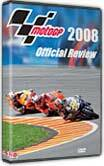 MotoGP 2008 Official Review DVD (Free with orders over $30)