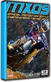 World MX Championship 2009 DVD  (Free with orders over $30)