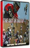 The Art of Moto DVD motocross movie