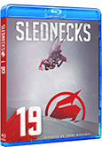 Slednecks 19 Blu-Ray