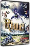 Ride World Elements DVD