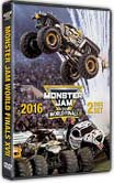 Monster Jam 17 World Finals DVD