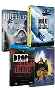 2018 Ski Movie Value Pack