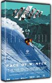 Warren Miller's Face Of Winter DVD & Blu-Ray